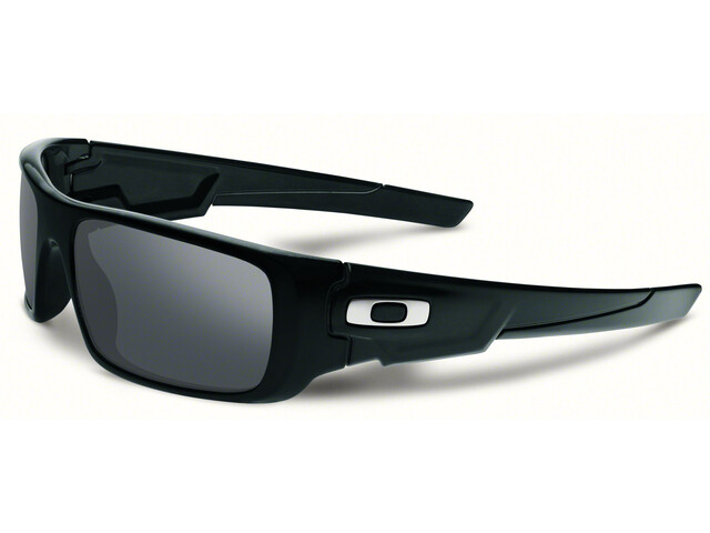 Oakley Crankshaft Cykelbriller sort | Glasses
